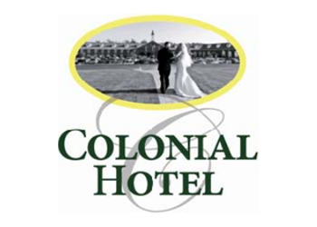 Sponsor - Colonial Hotel