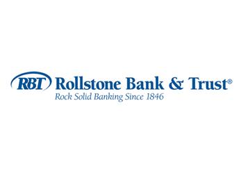 Sponsor - Rollstone Bank & Trust