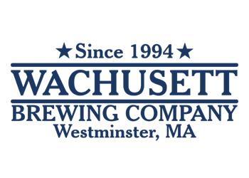 Sponsor - Wachusett Brewery